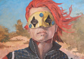 Party Poison by Solny
