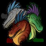 Ark: Raptors
