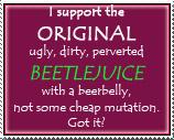 I support the original BJ by Infernal-Feline