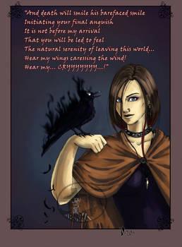 Eluveitie: Quoth the Raven
