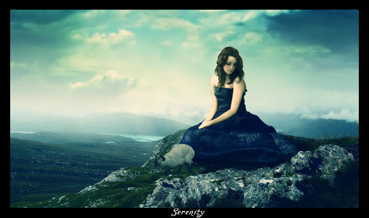 Serenity by princesspeach0221
