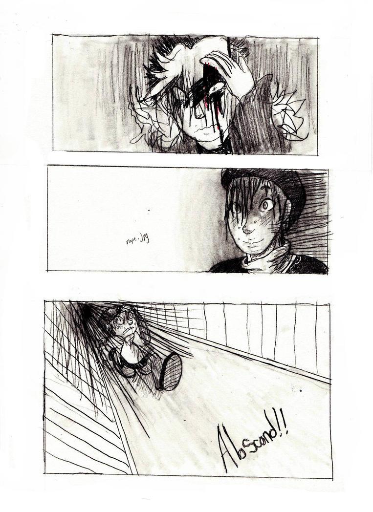 NM: Act 2 part 8 by shibishib