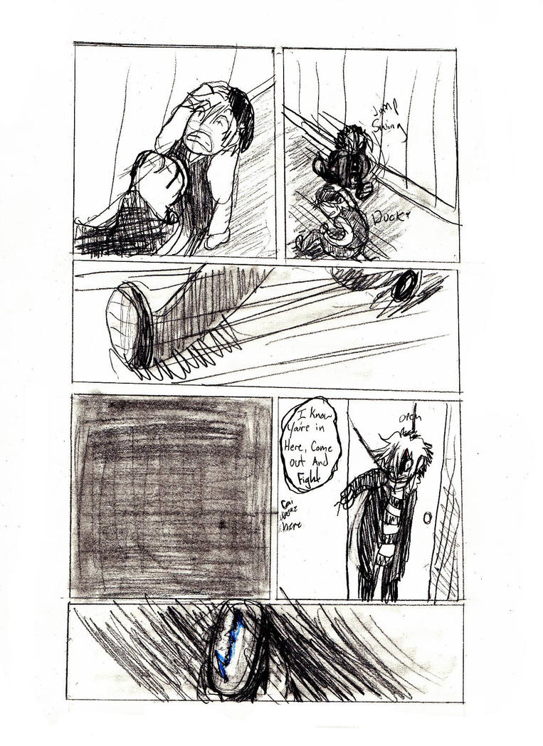 NM: Act 2 part9 by shibishib