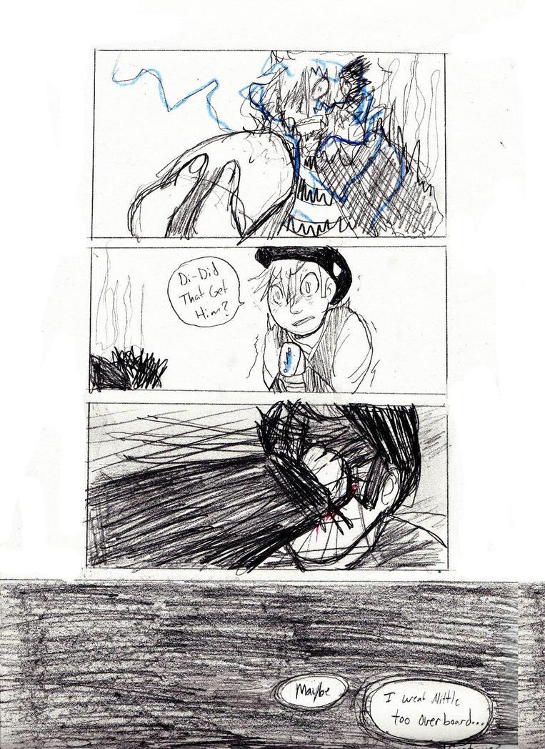 NM: Act 2 part 10 by shibishib