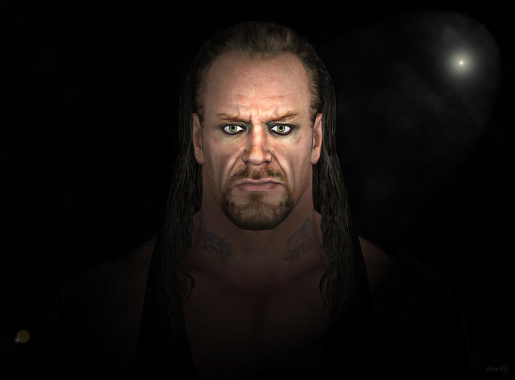 Wwe The Undertaker 1990s The undertaker by alexfly
