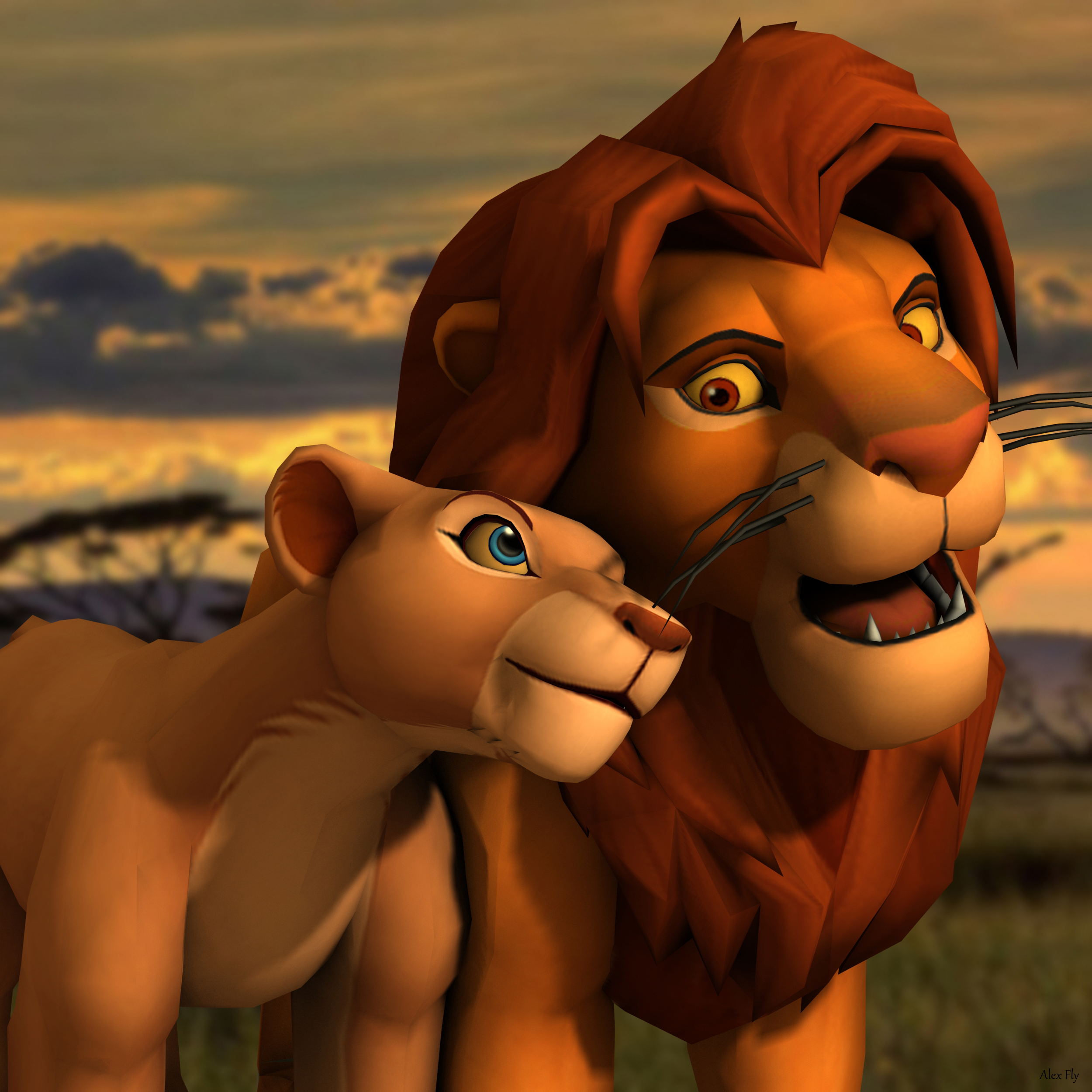 the lion king character analysis The lion king is a film produced by walt disney in 1994 (the lion king - disney wiki - wikia, nd) the whole film is based on the behaviour of wild african animals and inspired by hamlet by shakespeare and the lives of joseph and moses from the bible.