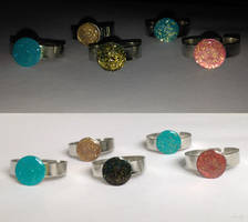 Rings Collection #2