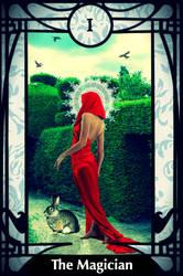 Tarot Card: The Magician