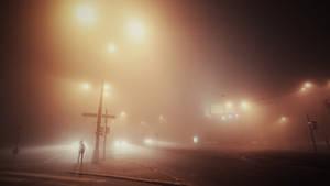 Mist by Rinc3wind