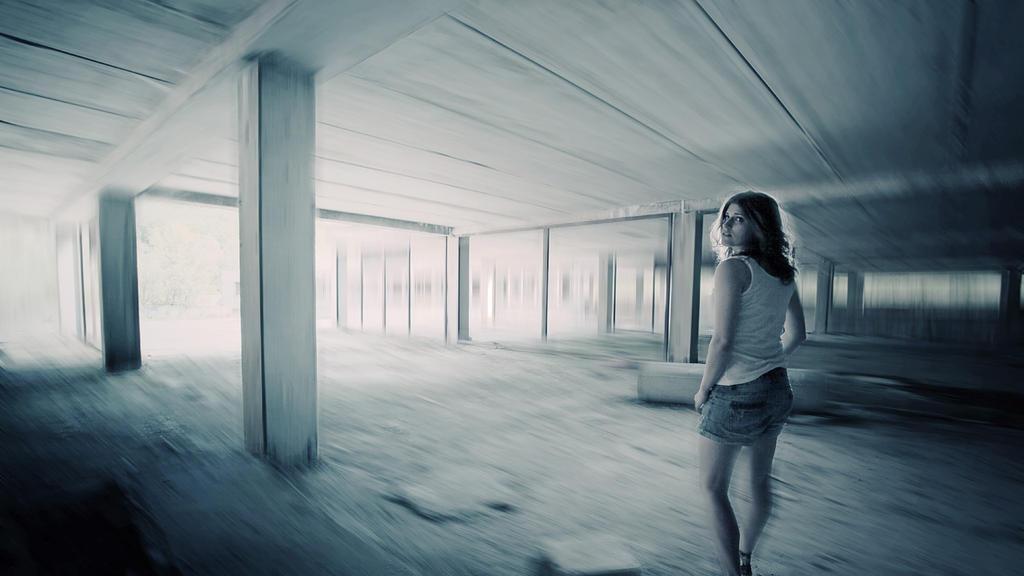 Limbo 2 by Rinc3wind
