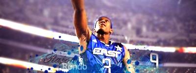 My presentation Rajon_Rondo_Signature_by_ShanesDesigns