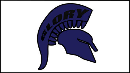 Team Glory Logo by ShanesDesigns