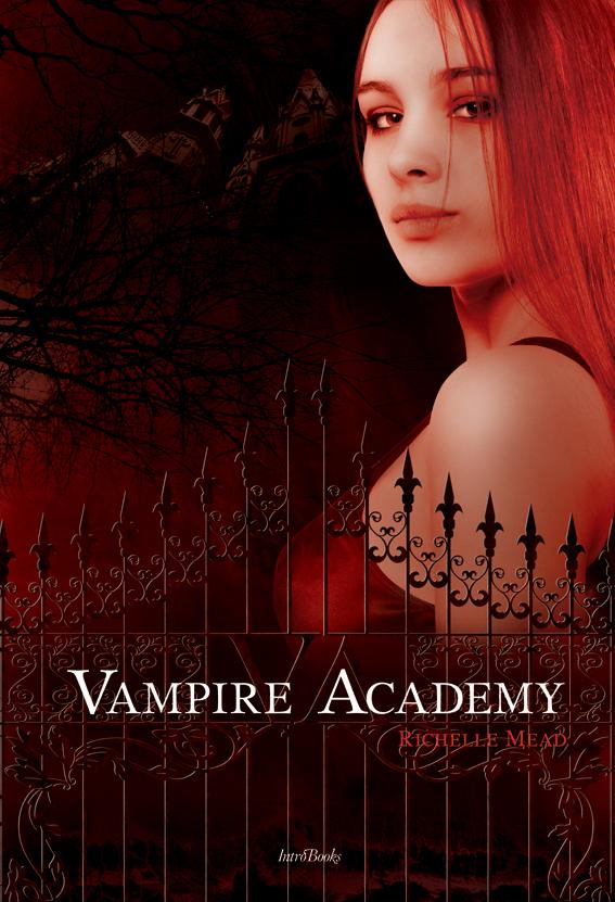 Vampire Book Cover Ideas : Vampire academy by lavrentis on deviantart