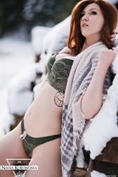 Snow Nana Kuronoma 2