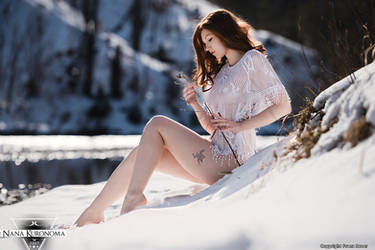 Snow Nana Kuronoma 6