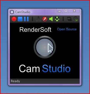 WatFile.com Download Free Camstudio Interface Mockup by lopagof on deviantART