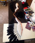 Akuma Homura wings WIP 2