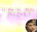 Todos mis brushes