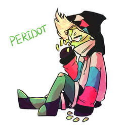 [SU] // Peridot