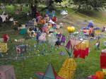Victoria Park Lantern Festival