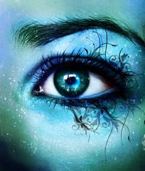 Cerulean Sight by Inwe1