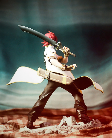 Crimson Pride by OwaranaiNATSU