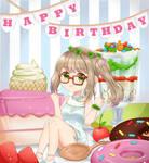 [CM] Happy Birthday