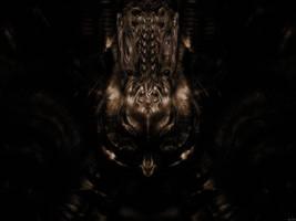 Anubis by jigit