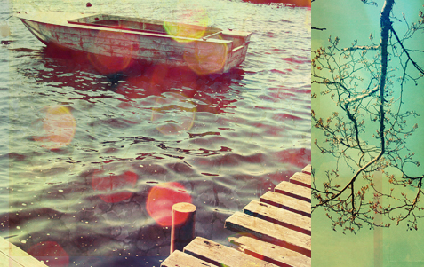 barca d'estate by zfdsg