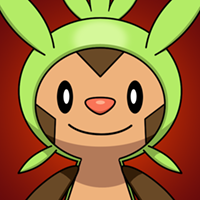 Chespin Avatar by IndigoWildcat