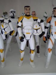 Clone Trooper Boil by RPGuere