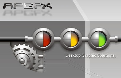 Desktop Graphic Solutions by RPGuere