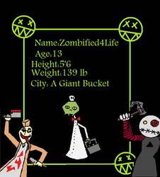Zombified ID