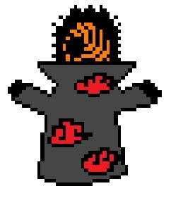 Pixel Tobi by zOmBiEfIeD-4-LiFe