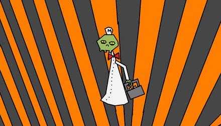 Zombie Milkman
