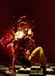 Mitosis-The visual Remix