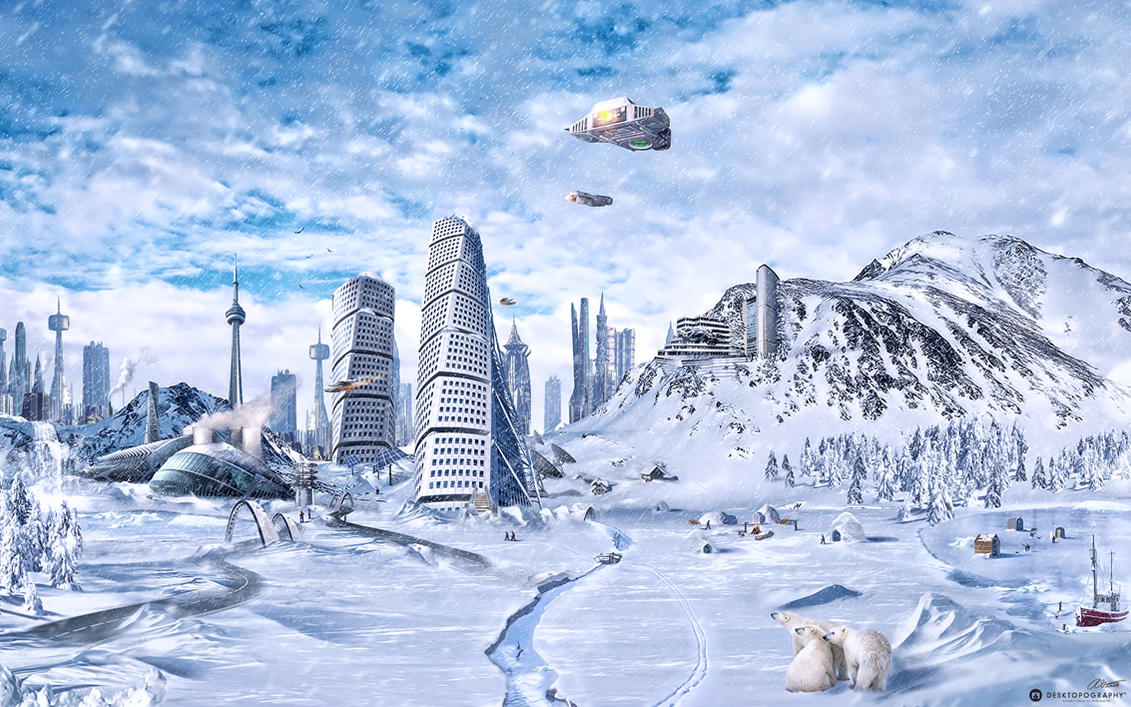 global freezing by anthony-g