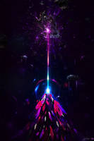 Artificial Supernova by anthony-g