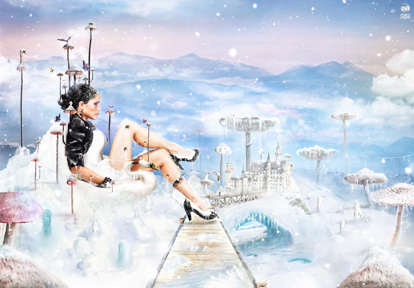 Arcadia Magic by anthony-g