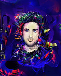 Borgore by anthony-g