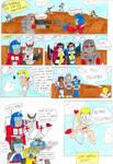 Cupid's Revenge Part 1