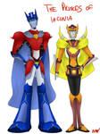 The Princes of Iaconia