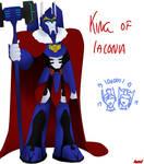 King of Iaconia