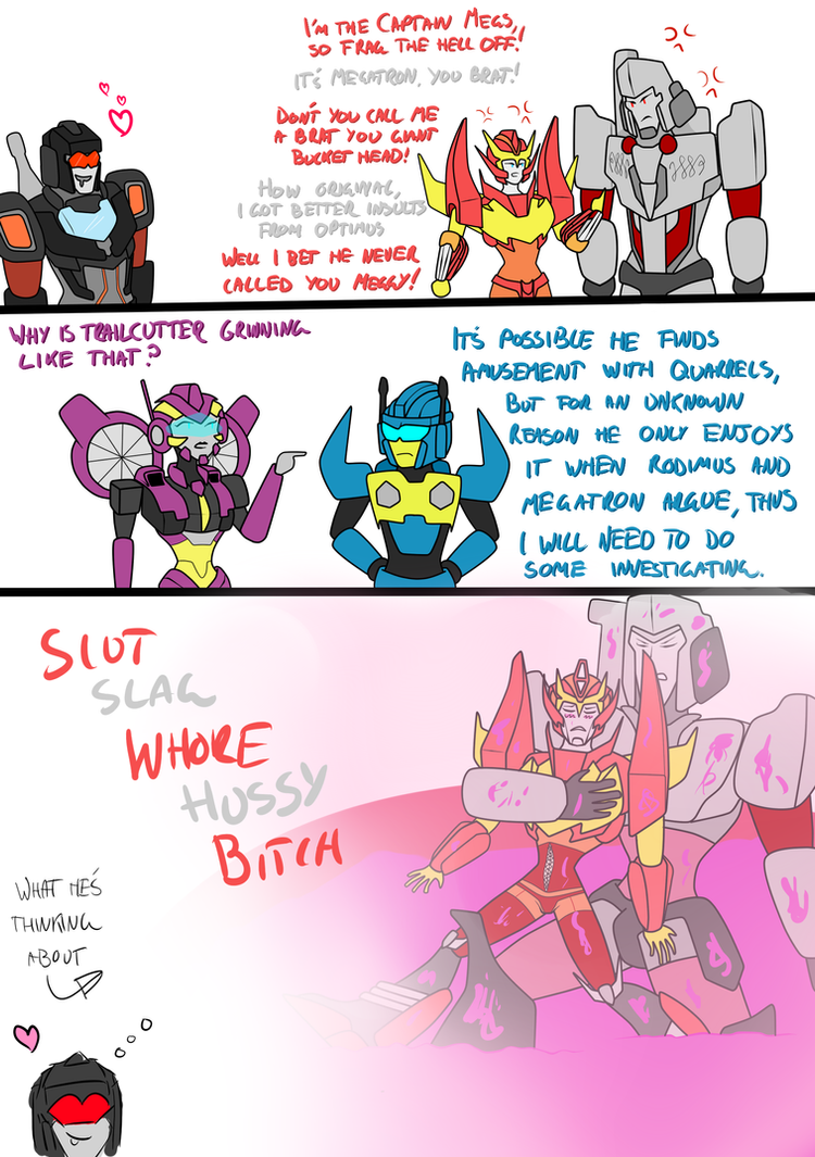 MTMTE 3 by PurrV