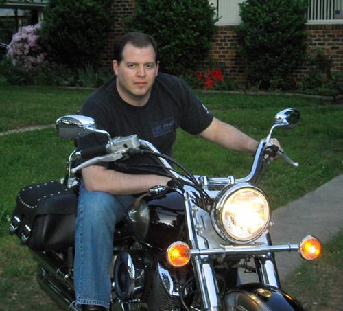 markkarvon's Profile Picture