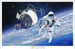 America's First Space Walk - Gemini IV