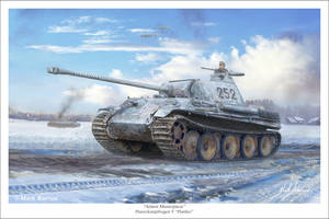 Armor Masterpiece by markkarvon