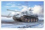 Armor Masterpiece