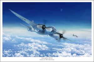 Stratosphere Recon by markkarvon
