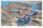 Supersonic Thunderbirds